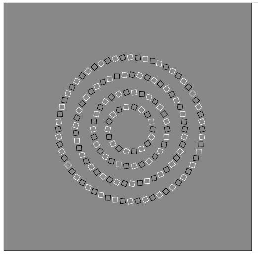 squarecirclespiral